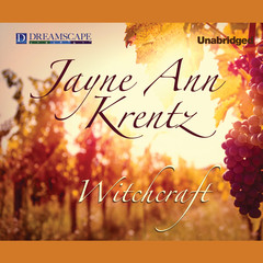 Witchcraft Audiobook, by Jayne Ann Krentz