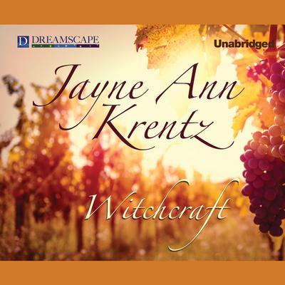 Witchcraft Audiobook, by Jayne Ann Krentz