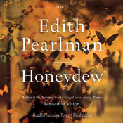 Honeydew: Stories Audiobook, by Edith Pearlman
