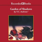 Garden of Shadows Audiobook, by V.C. Andrews