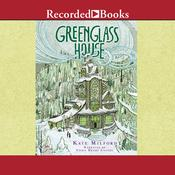 Greenglass House Audiobook, by Kate Milford