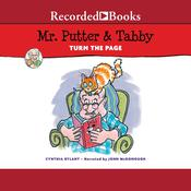 Mr. Putter & Tabby Turn the Page, by Cynthia Rylant