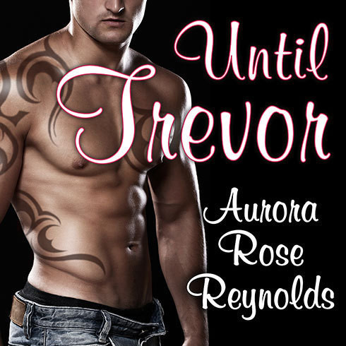 Printable Until Trevor Audiobook Cover Art