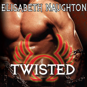 Twisted, by Elisabeth Naughton