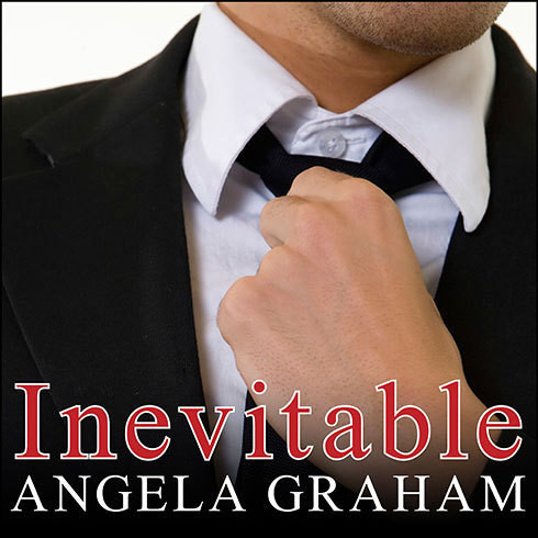 Printable Inevitable Audiobook Cover Art