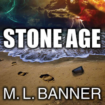 Stone Age Audiobook, by M. L. Banner