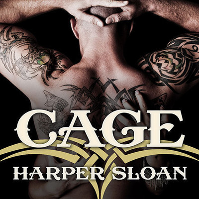 Cage Audiobook, by Harper Sloan
