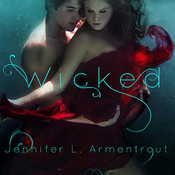 Wicked Audiobook, by Jennifer L. Armentrout