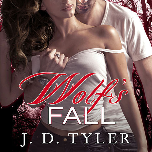 Printable Wolf's Fall: An Alpha Pack Novel Audiobook Cover Art