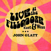 Live at the Fillmore East and West: Getting Backstage and Personal With Rocks Greatest Legends, by John Glatt