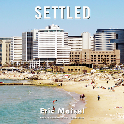 Settled Audiobook, by Eric Maisel