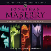 Darkness on the Edge of Town, by Jonathan Maberry
