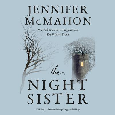 The Night Sister: A Novel Audiobook, by Jennifer McMahon