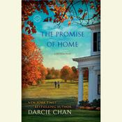 The Promise of Home: A Mill River Novel, by Darcie Chan
