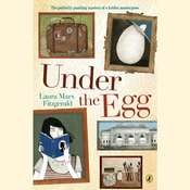 Under the Egg Audiobook, by Laura Marx Fitzgerald