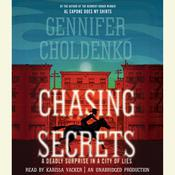 Chasing Secrets Audiobook, by Gennifer Choldenko