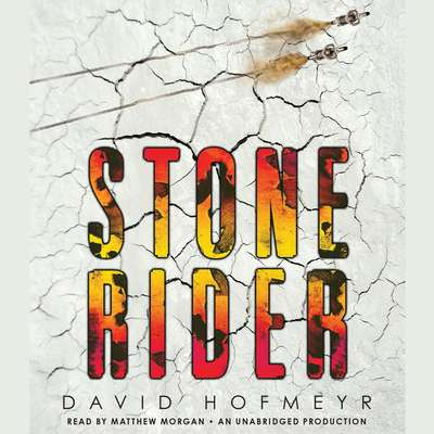 Stone Rider Audiobook, by David Hofmeyr