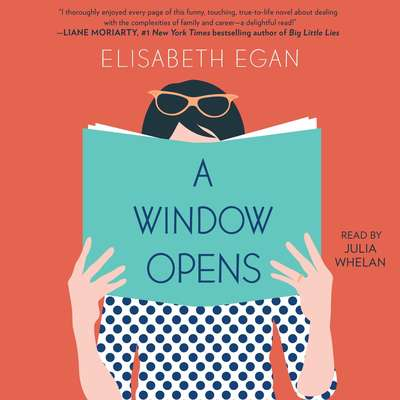 A Window Opens: A Novel Audiobook, by