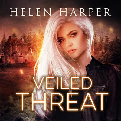 Veiled Threat Audiobook, by Helen Harper