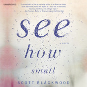 See How Small: A Novel Audiobook, by Scott Blackwood