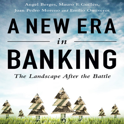 A New Era in Banking: The Landscape After the Battle Audiobook, by Angel Berges