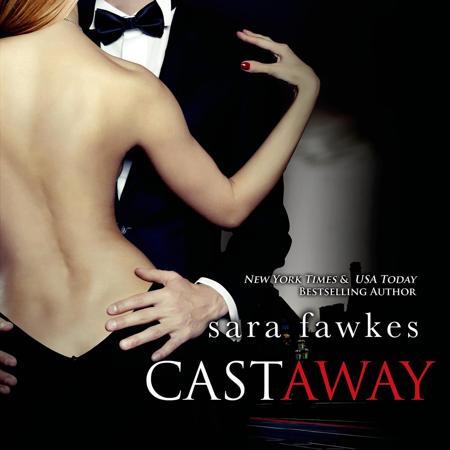 Printable Castaway, Part 1 Audiobook Cover Art