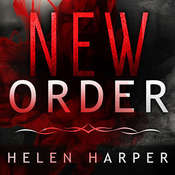 New Order Audiobook, by Helen Harper