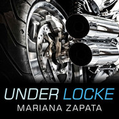 Under Locke Audiobook, by Mariana Zapata