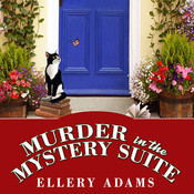 Murder in the Mystery Suite Audiobook, by Ellery Adams