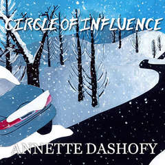 Circle of Influence Audiobook, by Annette Dashofy