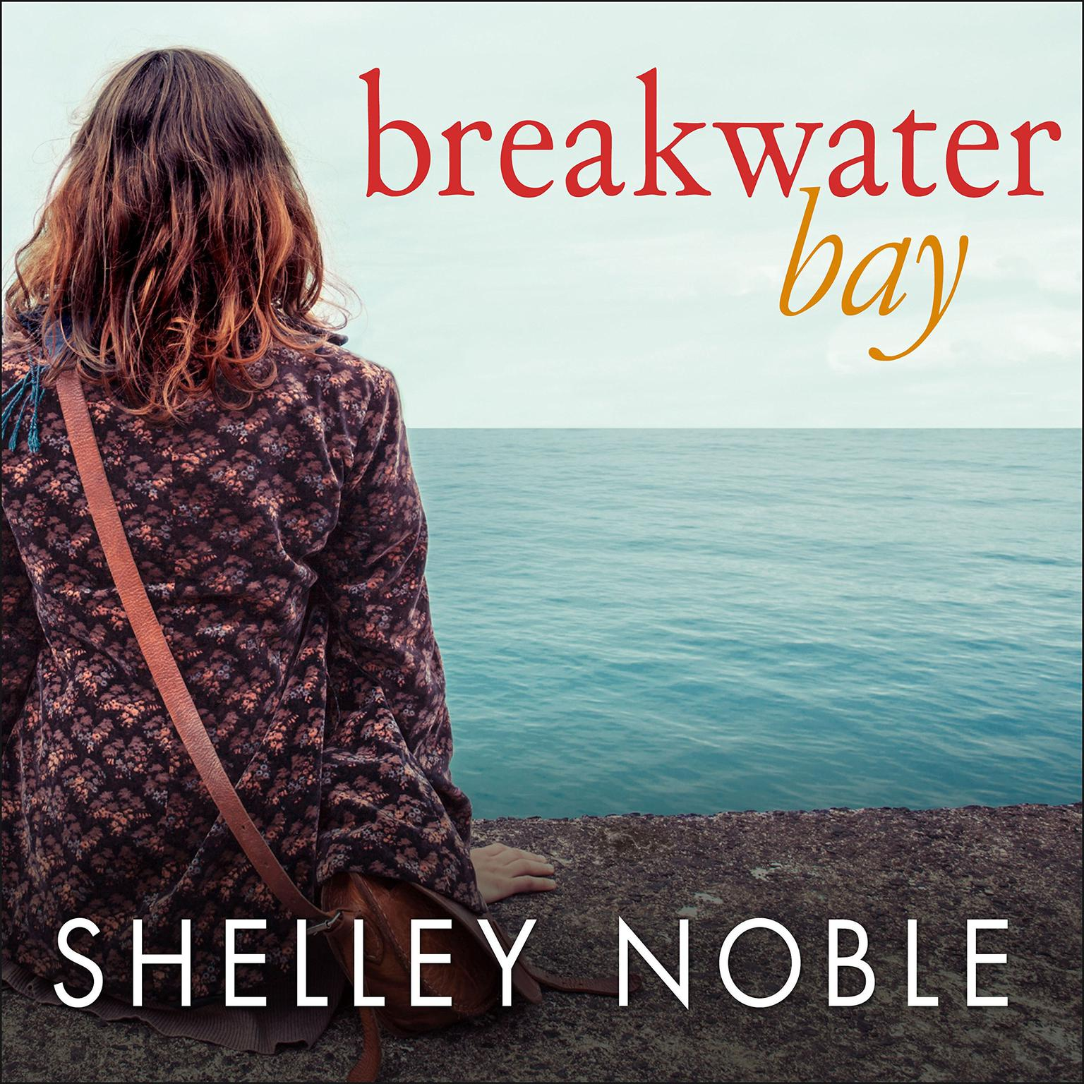 Printable Breakwater Bay Audiobook Cover Art