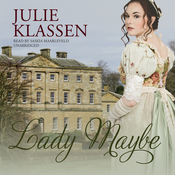 Lady Maybe Audiobook, by Julie Klassen