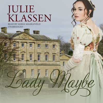 Lady Maybe Audiobook, by