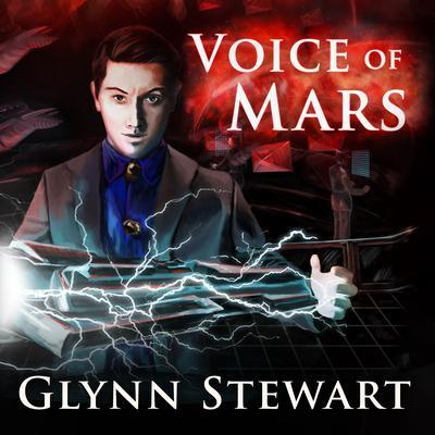 Voice of Mars Audiobook, by Glynn Stewart