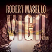 Vigil Audiobook, by Robert Masello