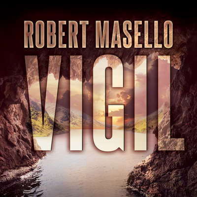 Vigil Audiobook, by Robert Masello