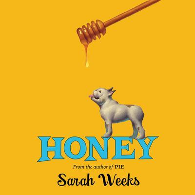 Honey Audiobook, by Sarah Weeks