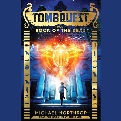 Book of the Dead Audiobook, by Michael Northrop