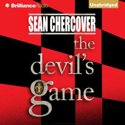 The Devils Game Audiobook, by Sean Chercover