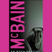 Eight Black Horses Audiobook, by Ed McBain