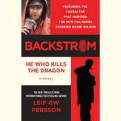 Backstrom: He Who Kills the Dragon, by Leif G. W. Persson