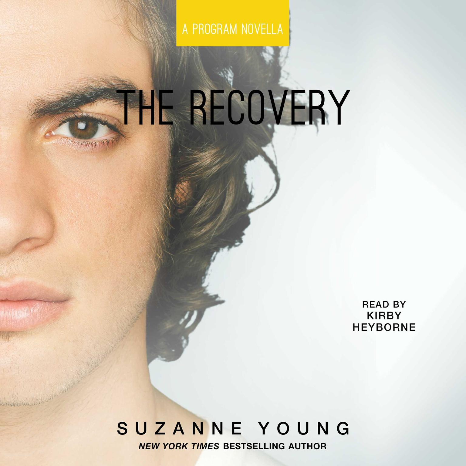 Printable The Recovery Audiobook Cover Art