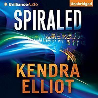 Spiraled Audiobook, by Kendra Elliot