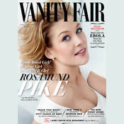 Vanity Fair: February 2015 Issue, by Vanity Fair