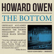 The Bottom: A Willie Black Mystery, by Howard Owen