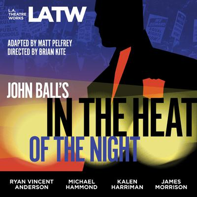 John Ball's In the Heat of the Night Audiobook, by John  Ball