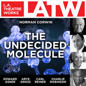 The Undecided Molecule Audiobook, by Norman Corwin