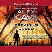 Breaking Creed, by Alex Kava