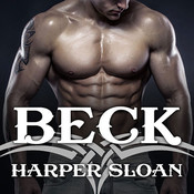 Beck, by Harper Sloan
