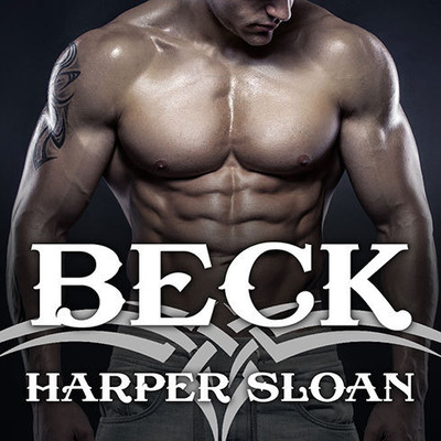 Beck Audiobook, by Harper Sloan